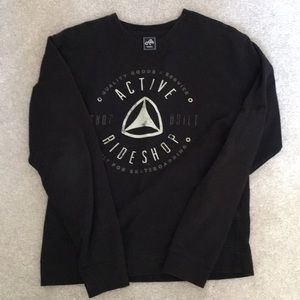 Active Ride Shop Sweaters - Active Ride Shop Crewneck